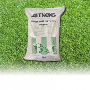 20kg Professional Quality Lawn Sand For Moss Control & Grass Treatment
