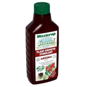 500Ml Maxicrop Original Seaweed Extract Fertiliser