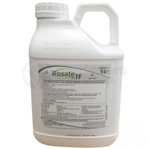 5L Rosate 360 TF Professional Glyphosate Weedkiller
