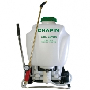 Chapin 62000 Pro Commercial Tree / Turf Backpack Sprayer