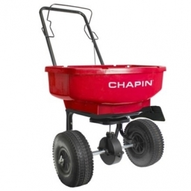 Chapin 81000A 80-Pound Residential Turf Spreader