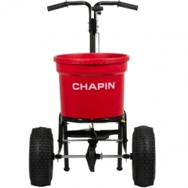 Chapin 82050C 70-Pound Contractor Turf Spreader
