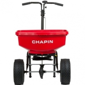 Chapin 8301C 80-Pound Contractor Turf Spreader
