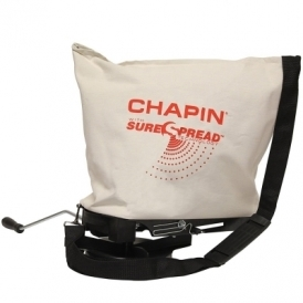 Chapin 84600 25-Pound Professional SureSpread Bag Seeder