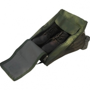 GARLAND PREMIUM BOOT BAG FOR GARDEN FOOTWEAR WATERPROOF GARDEN POUCH WITH HANDLE