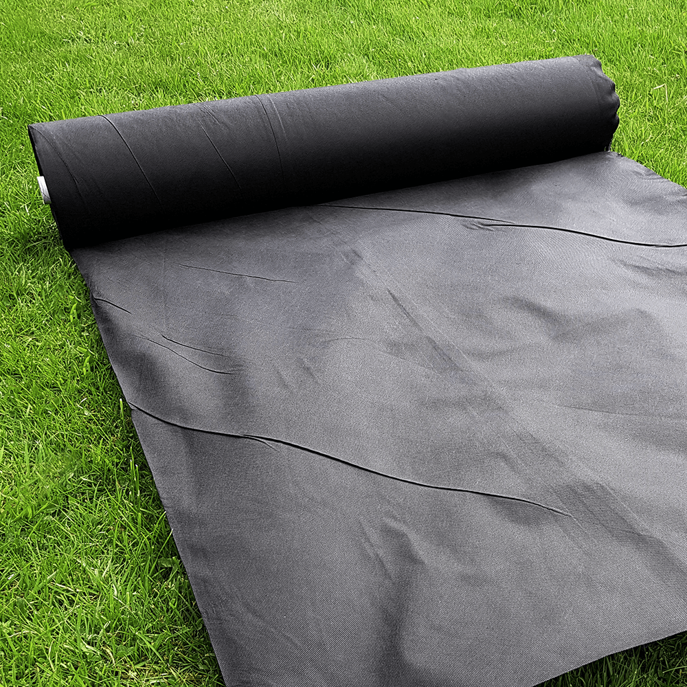4M x 10M GROUNDMASTER Weed Control Fabric Landscape Ground Cover Membrane