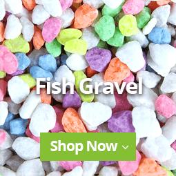 Fish Gravel