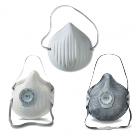 Moldex Standard Dust Nuisance Face Mask For Cleaning & Welding