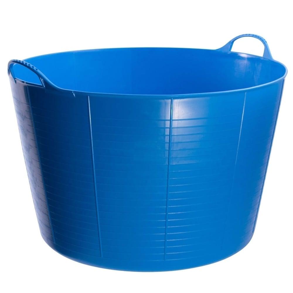 Tubtrugs Extra Large 75L Blue Storage Tub | GardenersDream