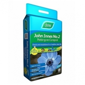 Westland John Innes No.2 Potting On Compost Pouch 10L
