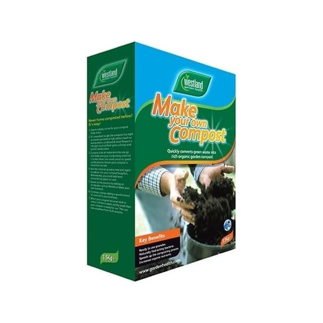 Westland Make Your Own Compost Kit 3.5KG