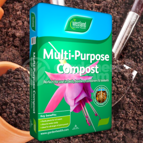 Westland Multi Purpose Compost 75L